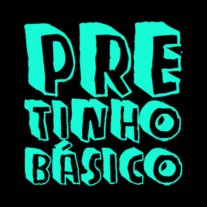Podcast Pretinho Básico
