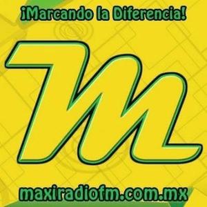 Rádio MaxiRadioFM