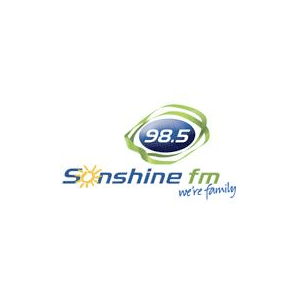 Rádio 98.5 Sonshine FM Digital