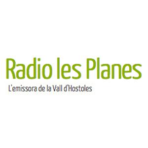 Rádio Ràdio Les Planes 107.7 FM