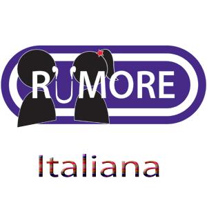 Rádio Rumore Web Radio - Italiana
