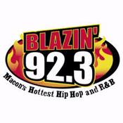 Rádio WLZN - Blazin 92.3 FM