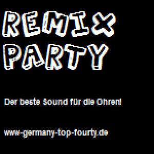 Rádio remix-party