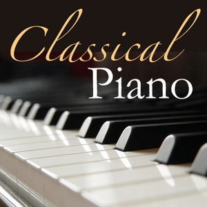 Rádio CALM RADIO - Classical Piano
