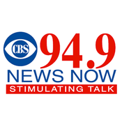 Rádio WJJF - CBS News Now 94.9 FM