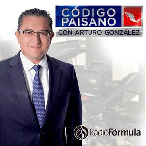 Podcast Código Paisano