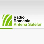 Rádio SRR Radio Romania Antena Satelor