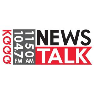 Rádio KQQQ - Pullman Radio 1150 AM