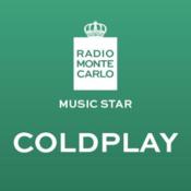 Rádio Radio Monte Carlo - Music Star Coldplay