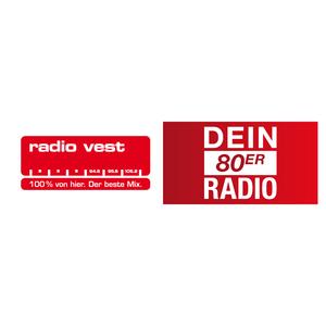 Rádio Radio Vest - Dein 80er Radio
