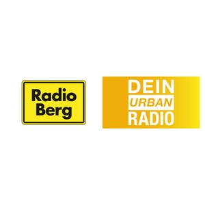 Rádio Radio Berg - Dein Urban Radio