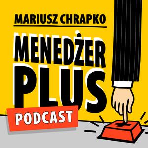 Podcast Menedżer Plus