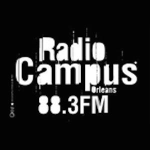 Rádio Radio Campus Orléans