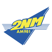 Rádio 2NM - Hunter Valley 981 AM