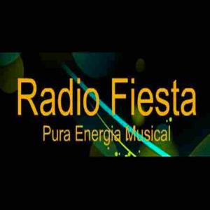 Radio Fiesta 103.7