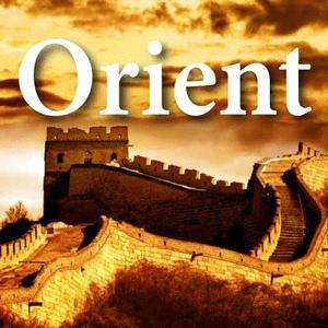 Rádio CALM RADIO - Orient