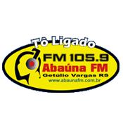 Rádio Rádio Abaúna 105.9 FM
