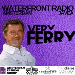 Rádio Amsterdam Waterfront Radio