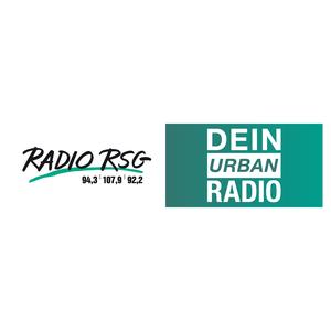 Rádio Radio RSG - Dein Urban Radio