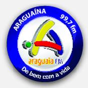 Rádio Rádio Araguaia 96.7 FM