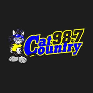 WYCT - Cat Country 98.7 FM