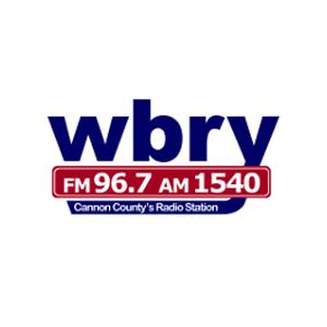 WBRY - 1540 AM