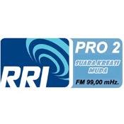 Rádio RRI Pro 2 Purwokerto FM 99.0