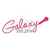 Rádio Galaxy 100.2 FM
