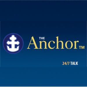Rádio OCN - The Anchor