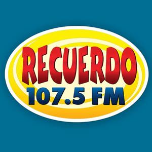 Rádio KRDA - Recuerdo 107.5 FM