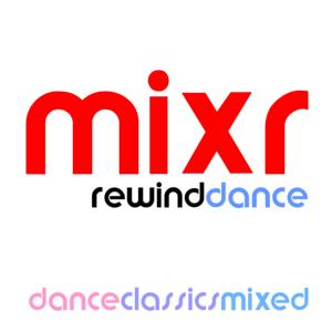 Rádio Mixr Rewind Dance