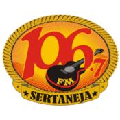Rádio Rádio 106 Sertaneja