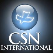 Rádio WSFW - CNS radio 1110 AM