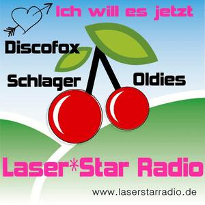 Rádio laserstarradio