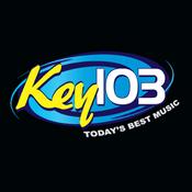 Rádio WAFY-FM - Key 103 - 103.1 FM
