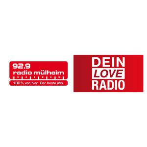 Rádio Radio Mülheim - Dein Love Radio