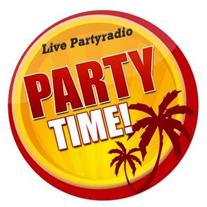 Rádio Live Party Radio