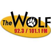 Rádio WQSL - The Wolf 92.3 FM