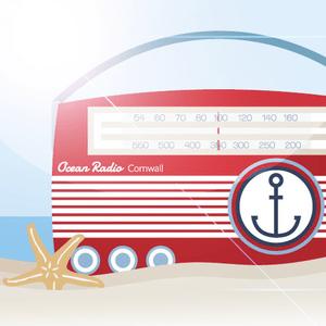 Rádio Ocean Radio Cornwall