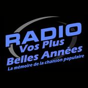 Rádio La Radio de Vos Plus Belles Années