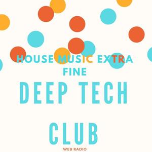 Rádio deep-tech-club
