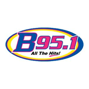 Rádio WMBG - B 95.1 FM