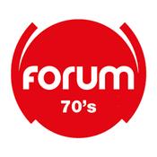 Rádio Forum - 70's