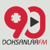 Rádio Doksanlar FM - 90lisarkilar.com