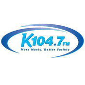 Rádio WKQC - 104.7 FM