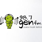Rádio Gen FM 98.7