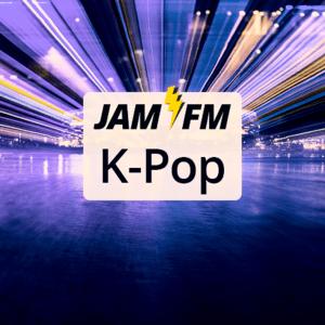 Rádio JAM FM K-Pop