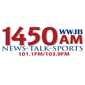 Rádio WWJB - News-Talk 1450 AM