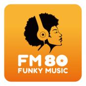 Rádio FM 80 FUNKY MUSIC Radio