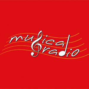Rádio musicalradio.de .at .ch